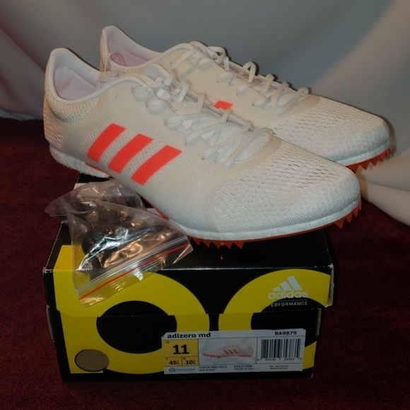 95f870bcbd6d adidas Shoes | Adizero Middledistance | Poshmark